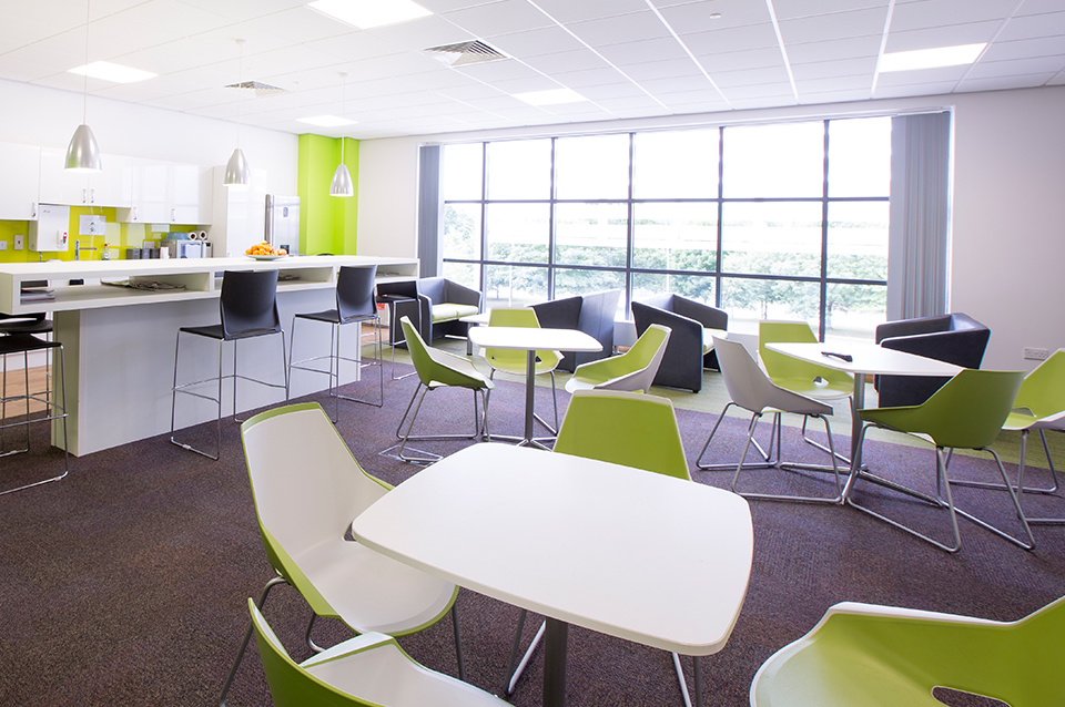 home eb office interiors